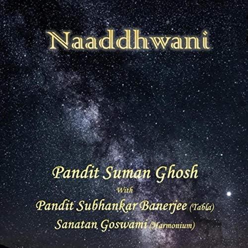Pandit Suman Ghosh, Pandit Subhankar Banerjee & Sanatan Goswami
