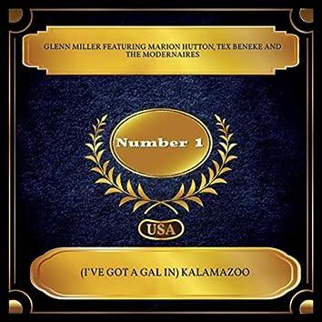 (I've Got A Gal In) Kalamazoo (Billboard Hot 100 - No. 01)