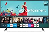 Samsung 163 cm (65 Inches) Wondertainment Series Ultra HD LED Smart TV UA65TUE60AKXXL (Titan Gray)...