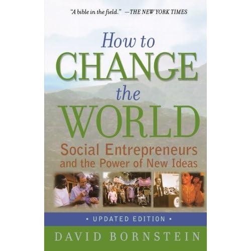 Social Entrepreneurship: Amazon com