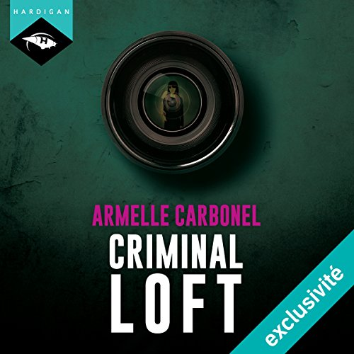 Couverture de Criminal Loft