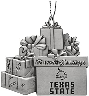 Best texas state university christmas ornament Reviews
