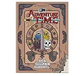 Adventure Time: Complete Series (22 Dvd) [Edizione: Stati Uniti] [Italia]