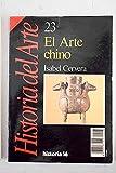 EL ARTE CHINO