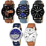 Foxter 01253034 Watch Combo Analog Watch