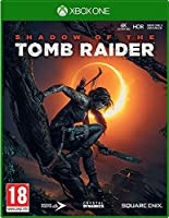 Shadow of the Tomb Raider (Xbox One) (輸入版)