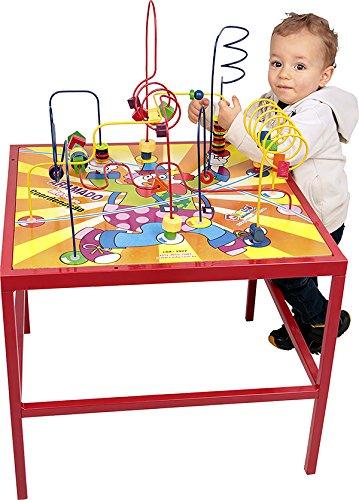 Aramado Mesa de Coordenação Carlu Brinquedos