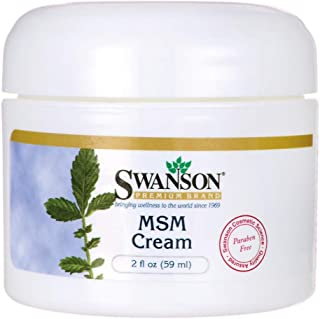Best holista msm cream Reviews