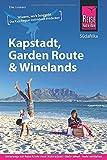 Kapstadt, Garden Route und Winelands (Reiseführer)