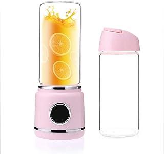 ZH~K Portable Presse-Agrumes électriques Personal Blender Machine électrique de Charge jus Coupe des ménages de Petite Tas...