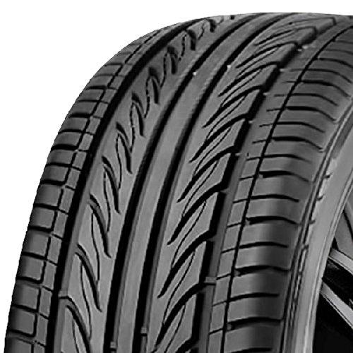 Delinte Thunder D7 All-Season High Performance Radial Tire-245/40R19 245/40ZR19 98W XL
