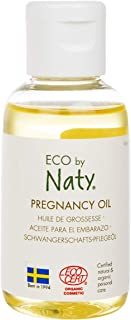 Naty Organic Pregnancy Oil, 50 ml
