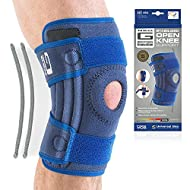 LOOKING FOR PAIN RELIEVING KNEE SUPPORTS? Neo G stabilised patella knee support is medically engineered to aid recovery from knee, tendon, patella injuries. Knee pain relief arthritis, sprains, strains. Runners knee support, knee brace for meniscus t...