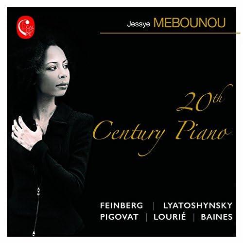 Jessye Mebounou
