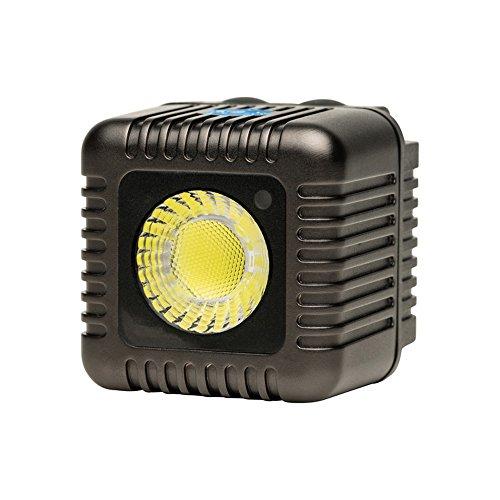 Lume Cube LC0001GR - Antorcha LED para cámaras, gris antracita