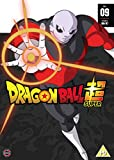 Dragon Ball Super Part 9 (Episodes 105-117) [DVD]