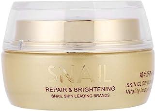 Snail Facial Cream, Whitening Day and Night Facial Moisturizer Firming, Lifting, anti-rynk, Face Repair Cream Skin Care