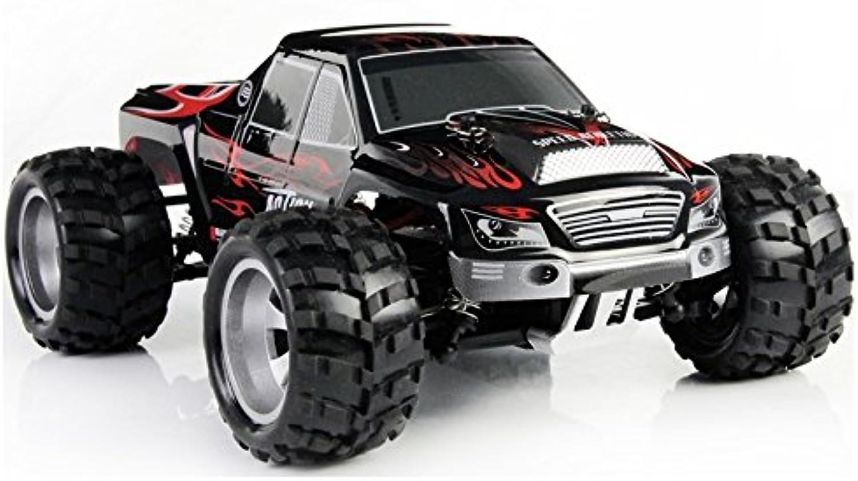 A979WLtoys–Monster Truck 1 18RTR 2,4GHz Vortex