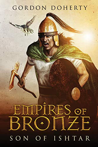 Empires of Bronze: Son of Ishtar (Empires of Bronze 1)