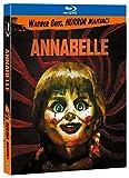 Annabelle - WARNER BROS. HORROR MANIACS (Blu Ray)