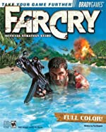 far cry official strategy guide