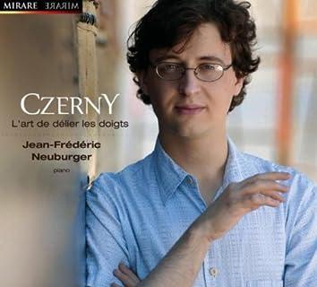 Czerny: Die Kunst Der Fingerfertigkeit, Op. 740, L'art de Délier Les Doigts