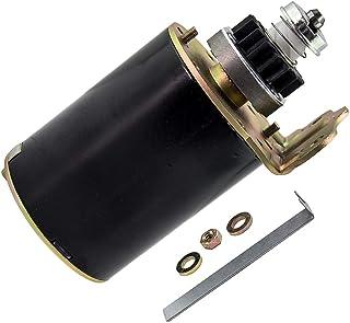 maXpeedingrods Motor de arranque para Briggs & Stratton