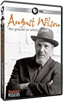 American Masters: August Wilson / Ground on Which [DVD] [Import]