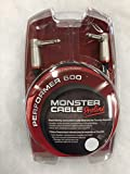 Monster Performer 600 Instrument Cable