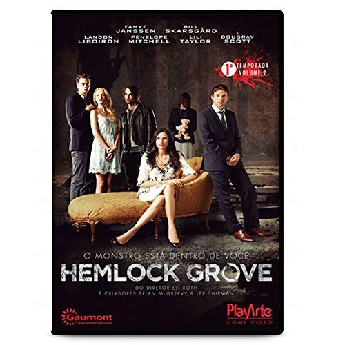 Hemlock Grove - 1ª Temporada - Volume 2 [DVD]