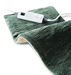 which is the best hottest heating pad in the world