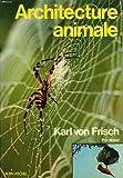 Architecture animale