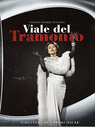 The Masterworks Collection: Viale del Tramonto (Blu-Ray)