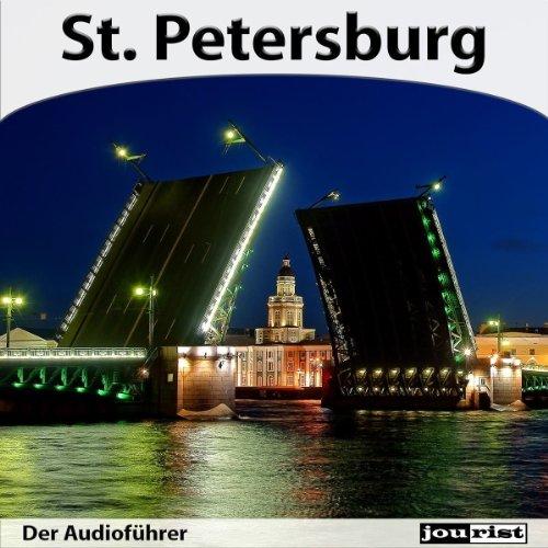 Sankt Petersburg - Der Audioführer Titelbild