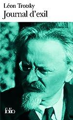 Journal d'exil, 1935 de L. Trotsky