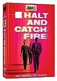 Halt & Catch Fire: Season 1 (3 Dvd) [Edizione: Stati Uniti]