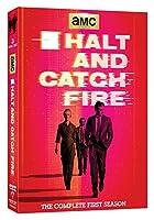 Halt & Catch Fire [DVD] [Import]