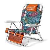Eddie Bauer Unisex-Adult Backpack Chair, Lt Jade Regular ONE SIZE