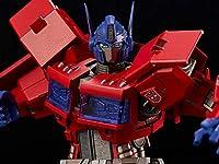 Transformers Furai 03 Optimus Prime (IDW Ver.) Model Kit [並行輸入品]