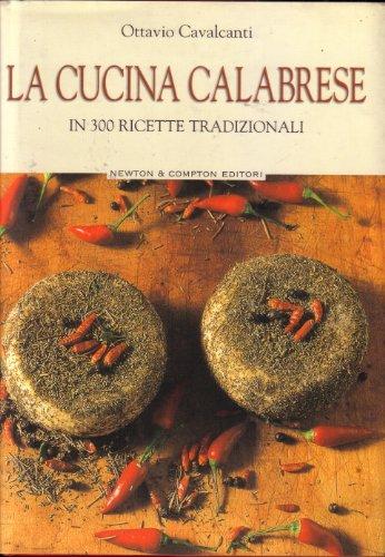 La cucina calabrese (libro allegato al quotidiano)