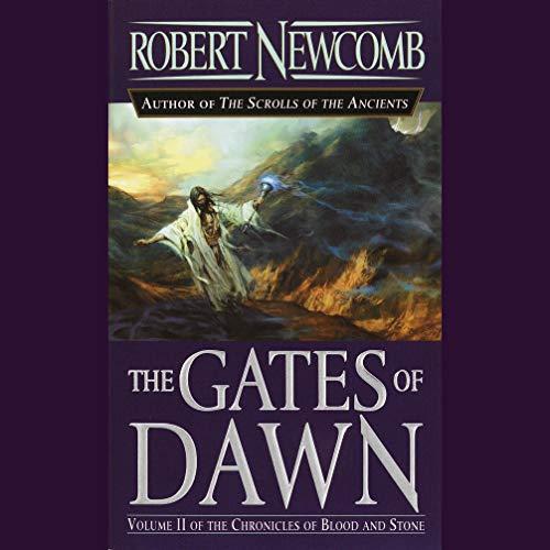 The Gates of Dawn Titelbild