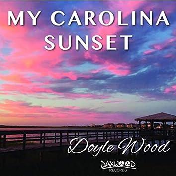My Carolina Sunset