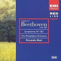 Beethoven:Symphonies Nos