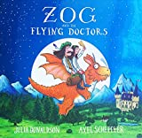 Zog and the Flying Doctors Foiled Edition birthday gifts for kids Dec, 2020
