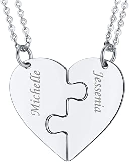 Best cheap bff necklaces for 2 Reviews