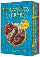 The Hogwarts Library Box Set