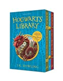 The Hogwarts Library Boxset