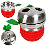 [Provost and Bowl Bundle] Apple On Top Provost or Bowl Bundle - Shisha Hookah Pot Fits: Kaloud Lotus