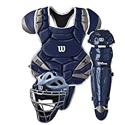 Wilson Catchers Gear