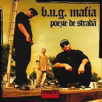 Poezie De Strada (Maxi-Single)